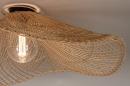 Plafondlamp 31021: landelijk, rustiek, modern, retro #5