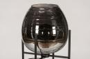 Vloerlamp 31023: landelijk, rustiek, modern, eigentijds klassiek #3