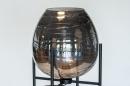 Vloerlamp 31023: landelijk, rustiek, modern, eigentijds klassiek #6