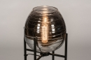 Vloerlamp 31024: landelijk, rustiek, modern, eigentijds klassiek #2
