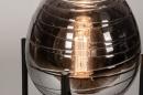 Vloerlamp 31024: landelijk, rustiek, modern, eigentijds klassiek #4