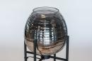 Vloerlamp 31024: landelijk, rustiek, modern, eigentijds klassiek #6