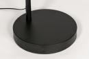 Vloerlamp 31025: modern, retro, kunststof, metaal #10