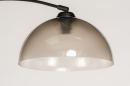Vloerlamp 31025: modern, retro, kunststof, metaal #7