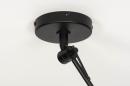 Hanglamp 31027: modern, retro, eigentijds klassiek, glas #11