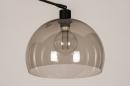 Hanglamp 31027: modern, retro, eigentijds klassiek, glas #6