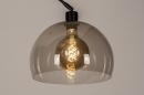 Hanglamp 31027: modern, retro, eigentijds klassiek, glas #8
