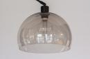 Hanglamp 31028: modern, retro, eigentijds klassiek, glas #10