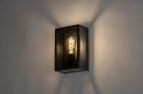 Buitenlamp 31032: landelijk, rustiek, modern, klassiek #1