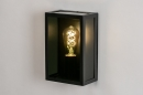 Buitenlamp 31032: landelijk, rustiek, modern, klassiek #2