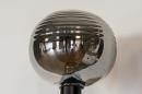 Wandlamp 31034: modern, retro, eigentijds klassiek, glas #8
