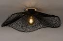Plafondlamp 31038: landelijk, rustiek, modern, retro #2