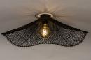 Plafondlamp 31038: landelijk, rustiek, modern, retro #3