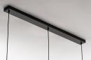 Hanglamp 31041: modern, retro, eigentijds klassiek, glas #12