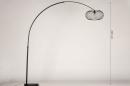 Vloerlamp 31044: industrie, look, modern, retro #1