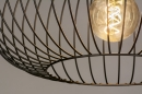 Vloerlamp 31044: industrie, look, modern, retro #11
