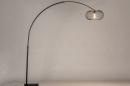 Vloerlamp 31044: industrie, look, modern, retro #2
