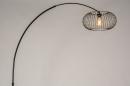 Vloerlamp 31044: industrie, look, modern, retro #3