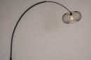Vloerlamp 31044: industrie, look, modern, retro #4