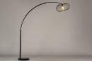 Vloerlamp 31044: industrie, look, modern, retro #5
