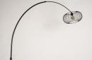 Vloerlamp 31044: industrie, look, modern, retro #8