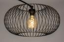 Vloerlamp 31044: industrie, look, modern, retro #9
