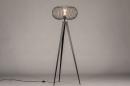 Vloerlamp 31046: industrie, look, landelijk, rustiek #2