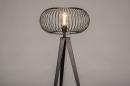 Vloerlamp 31046: industrie, look, landelijk, rustiek #4