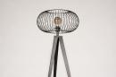 Vloerlamp 31046: industrie, look, landelijk, rustiek #5