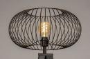 Vloerlamp 31046: industrie, look, landelijk, rustiek #6