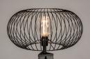 Vloerlamp 31046: industrie, look, landelijk, rustiek #7
