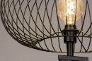 Vloerlamp 31046: industrie, look, landelijk, rustiek #9