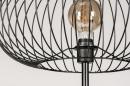 Vloerlamp 31047: industrie, look, modern, metaal #10