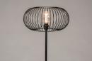 Vloerlamp 31047: industrie, look, modern, metaal #4