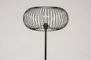 Vloerlamp 31047: industrie, look, modern, metaal #5