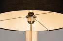 Vloerlamp 31048: design, modern, hout, licht hout #7