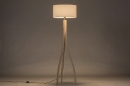 Vloerlamp 31049: landelijk, rustiek, modern, hout #2