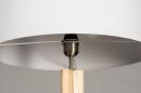 Vloerlamp 31049: landelijk, rustiek, modern, hout #9