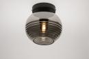 Plafondlamp 31050: landelijk, rustiek, modern, retro #3