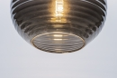 Plafondlamp 31050: landelijk, rustiek, modern, retro #4