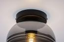 Plafondlamp 31050: landelijk, rustiek, modern, retro #5