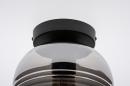 Plafondlamp 31050: landelijk, rustiek, modern, retro #6