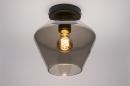 Plafondlamp 31052: landelijk, rustiek, modern, retro #3