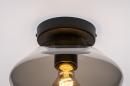 Plafondlamp 31052: landelijk, rustiek, modern, retro #4