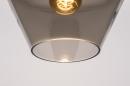 Plafondlamp 31052: landelijk, rustiek, modern, retro #5