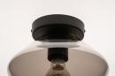 Plafondlamp 31052: landelijk, rustiek, modern, retro #7