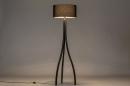 Vloerlamp 31056: design, modern, eigentijds klassiek, hout #2