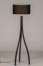 Vloerlamp 31056: design, modern, eigentijds klassiek, hout #3