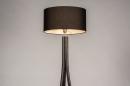 Vloerlamp 31056: design, modern, eigentijds klassiek, hout #4