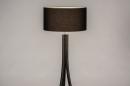 Vloerlamp 31056: design, modern, eigentijds klassiek, hout #5
